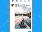 Twitter、4K投稿と画像の全体表示をテスト開始