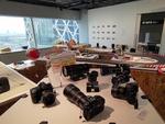 【西新宿百景】西新宿は昔からおカメラの聖地なのである