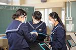 ヤマハ、愛知県岡崎市の小中学校にiPad版ボーカロイドを導入