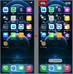 iPhoneのウィジェットを使ってBluetoothイヤホンの電池残量を知る方法