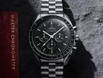 【2021年オススメ新作時計】大進化したオメガ新「スピードマスター ムーンウォッチ プロフェッショナル」