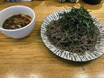【連載】サービスの生卵で味変! 西新宿一丁目・つけ蕎麦角屋SUMIYA【つけそば】