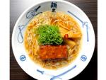 肉好きにもオススメ! 麺屋武蔵が植物肉の角煮ラーメンを開発 3月26日より販売開始へ