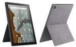 ASUSがタテでもヨコでも自立する「Chromebook Detachable CM3」を発売