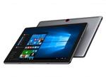 インテル新CPU「Jasper Lake N5100」搭載タブレットPC、4月発売