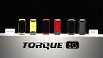 超タフネススマホ「TORQUE」がさらに頑丈&5G対応で新登場! au「TORQUE 5G」は3/26発売