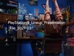 SIE、PS5のタイトルラインアップをまとめた特別映像を公開!
