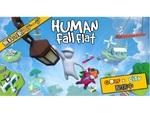 パズルアクションゲーム「ヒューマン フォール フラット」に新マップ2つを追加