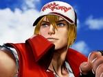 新作対戦格闘ゲーム『KOF XV』に参戦する「テリー・ボガード」のキャラクタートレーラーが公開!