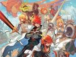 PS4/Switch『MAGLAM LORD/マグラムロード』本日発売!最後のキャラクタープレイ動画も公開中