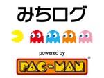 パックマンが道路上のクッキーを食べる!? 「みちログ powered by PAC-MAN」がスタート