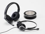 いい仕事がしたいなら「いいヘッドセット&スピーカーフォン」を買いなさい ハイブリッドワーク時代の「EPOS」