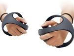 SIE、PS5向けの次世代VRコントローラーの詳細を公開!