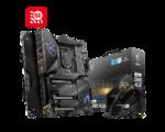 MSI、Z590チップセット搭載マザーボード「MEG Z590 ACE」など3製品