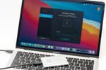 M1 MacでSamsung SSDの指紋認証やパスワードロックを有効にする方法