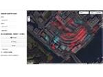 SAR衛星画像による全地球変化検知システム「GRASP EARTH」を無料公開