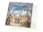 『FFCC』のピアノアレンジアルバムの収録内容が一挙公開!購入特典はジャケット絵柄メモ帳など