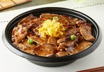 ファミマの押し弁「炙り焼 豚丼」本日スタート