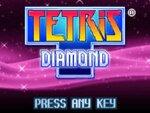G-MODE版『TETRIS』の中でも人気の『TETRIS DIAMOND』が4月1日にSwitchで登場!!