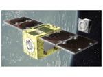 宇宙ごみの除去に向け、アストロスケールの技術実証衛星の軌道投入に成功