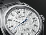【2021年オススメ新作時計】世界に誇る日本の高級時計「グランドセイコー SLGH005」