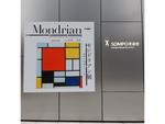 日本では23年ぶり!「モンドリアン展 純粋な絵画をもとめて」がついに開幕