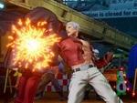 新作対戦格闘ゲーム『KOF XV』に参戦する「七枷 社」のキャラクタートレーラーが公開!