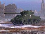 「ガールズ&パンツァー 最終章」と『World of Tanks Blitz』にて再コラボが決定!
