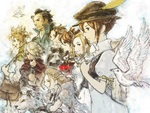 シリーズの原点『OCTOPATH  TRAVELER』がXbox One/Xbox Game  Pass/Windows10/Epic Games Storeにて配信開始
