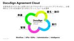 ドキュサイン、契約ライフサイクル管理の「DocuSign CLM」を発表