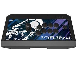 HORIが『R-TYPE FINAL 2』とのコラボアーケードスティックを完全受注生産で発売!