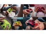 Xbox Wireにて新しいXbox ワイヤレス コントローラー2種類が発表!