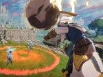 マルチプレイヤー魔法アクションゲーム『スペルブレイク』、4月8日に大型アップデート「チャプター2:フラクチャー」を配信!