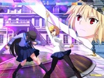2D対戦格闘ゲーム『MELTY BLOOD: TYPE LUMINA』PS4/Switch/Xbox One向けに発売決定!