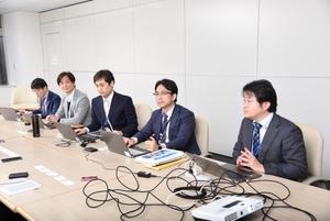 西新宿のスマートシティ化とは何か?~都庁担当者に聞いてみた~【前編】