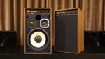 懐かしい顔付きと現代的な音──JBL 「4312MⅡ」で聴く「Shiro SAGISU Music from_SHIN EVANGELION」