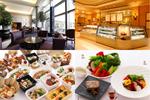 おひとりさま・おうち土産向けの商品が登場、横浜ロイヤルパークホテルのデリカ&ラウンジがリニューアル