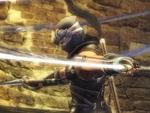 超高速忍者アクションゲーム『NINJA GAIDEN: マスターコレクション』最新画像を公開