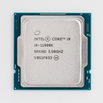 Core i9-11900K、Core i7-11700K、Core i5-11600K速攻検証!Ryzenからシングルスレッド最速を奪還