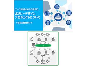 【連載】データ流通のあり方を問うポリシーデザインプロジェクトについて<官民連携DPF>