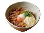 丸亀製麺で「神戸牛」!! 神戸牛のとろ玉うどん、神戸牛すき焼き丼を4月6日発売