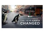 ロックダウンで変わった動物たち、AppleTV+ドキュメンタリースペシャル「その年、地球が変わった」