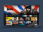 Amazon、Fire TV Stickの新しいAlexa対応音声認識リモコンを発表