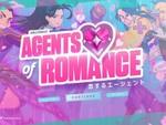 ライアットゲームズ、恋愛SLG『VALORANT: Agents of Romance -恋するエージェント-』を発表