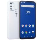 トーンモバイルが新端末「TONE e21」 見守り機能やAndroid/iPhone間の連携も強化