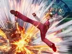 新作対戦格闘ゲーム『KOF XV』に参戦する「キング」のキャラクタートレーラーが公開!