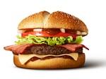 マクドナルド、肉厚の和風バーガー「サムライマック」がレギュラーメニューに