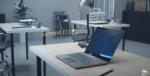 MSIが変形タイプのペン付き13.4型ビジネスノート「Summit E13 Flip Evo」発表