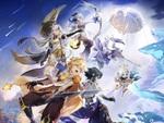 miHoYoの『原神』、PlayStation 5版のリリースが決定!
