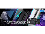 GIGABYTE、Z590チップセット搭載マザーボードでオーバークロック世界記録更新&2021レッドドット製品デザイン賞獲得